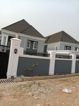 Newly Built 5 Bedroom Detached Duplex and a Room Bq, Ring Road Gra Oluyole Estate, Ibadan South-west, Oyo, Detached Duplex for Sale