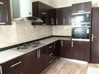 Luxury 3 Bedrooms Terraced Duplex with Spacious Rooms, Ajah Lekki, Lekki Phase 1, Lekki, Lagos, Terraced Duplex for Sale