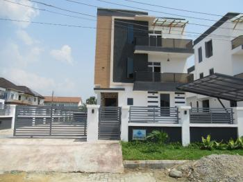 Tastefully Finished 5 Bedroom Detached Duplex with Penthouse and Pool, Lake View Park 2, Off Orchid Hotel Road, After The Chevron Toll Gate, Lekki, Lagos, Detached Duplex for Sale