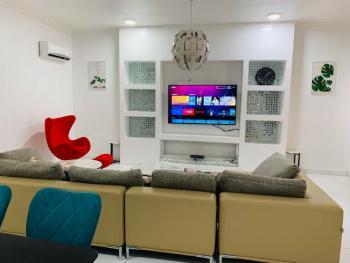 Premium 3 Bedrooms Terraced Duplex, Osapa, Lekki, Lagos, Terraced Duplex Short Let