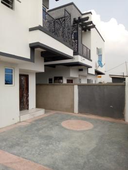 Brand New 4 Bedrooms Duplex with Bq, Lekki Scheme 2, Ilaje, Ajah, Lagos, Semi-detached Duplex for Sale