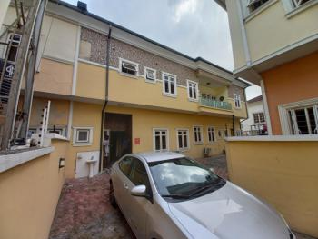 5 Bedrooms Semi Detached Duplex +  Bq, Gbangbala Street, Ikate Elegushi, Lekki, Lagos, Semi-detached Duplex for Sale