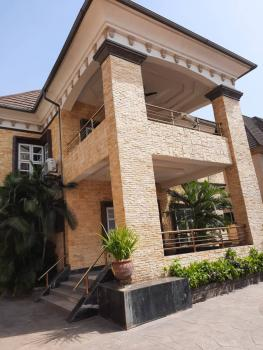 5 Bedrooms Detached Duplex, Mab Global Estate, Gwarinpa, Abuja, Detached Duplex for Sale