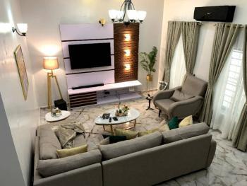 Premium 2 Bedroom Apartment, Sangotedo, Ajah, Lagos, House Short Let