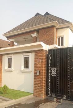 Tastefully Furnished 3 Bedroom Duplex in a Serene Environment, Journalist Estate Phase 1, Berger, Arepo, Ogun, House for Rent