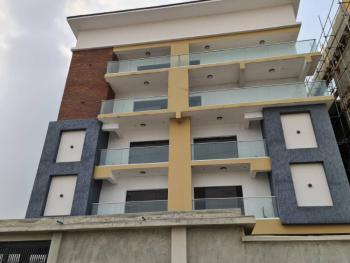 Luxury  4 Bedrooms Penthouse, Lekki Phase 1, Lekki, Lagos, Flat / Apartment for Sale