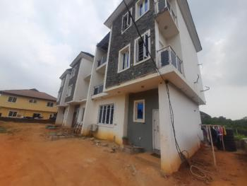 Brand New 4 Bedrooms Terraced Duplex, Opic, Isheri North, Lagos, Terraced Duplex for Sale