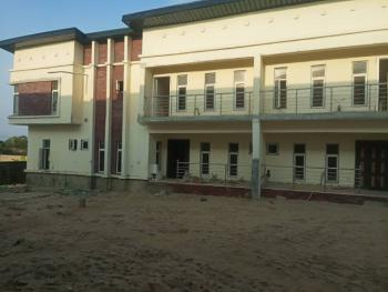 Spacious and Cozy 4 Bedrooms Semi Detached Duplex with Maids Room, Angles Court, Abijo, Lekki, Lagos, Semi-detached Duplex for Sale