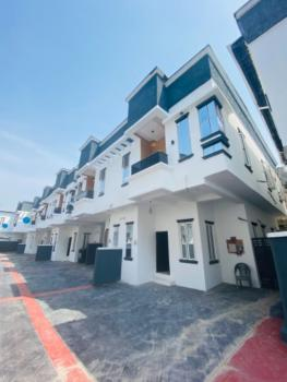 Humongous  4 Bedroom Semi Detached Duplex, Ikota, Lekki Expressway, Lekki, Lagos, Semi-detached Duplex for Sale