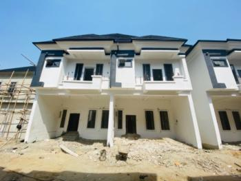 Humongous  4 Bedroom Semi Detached Duplex, Ikota, Lekki, Lagos, Semi-detached Duplex for Sale