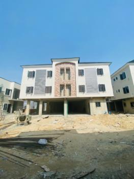 Exclusively 3 Bedroom Flat with a Swimming Pool, Ikota, Lekki Expressway, Lekki, Lagos, Flat for Sale