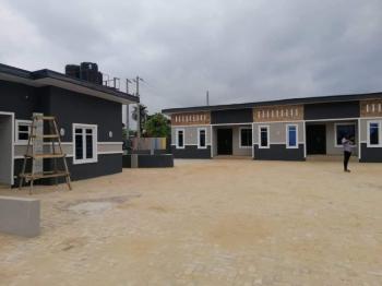 3 Bedroom Apartment, Queens Homes, Mowe Ofada, Ogun, Semi-detached Bungalow for Sale