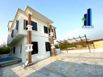 Luxury 5 Bedrooms Fully Detached Duplex, Lekki County Homes, 2nd Toll Gate, Lekki, Lagos, Detached Duplex for Sale