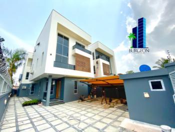 Luxury 5 Bedrooms Fully Detached Duplex, Lekki Phase 1, Lekki, Lagos, Detached Duplex for Sale