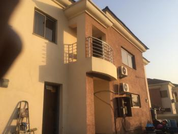 a New Wave of Living: 5 Bedrooms Detached Duplex with Bq, Bua Estate, Kado, Abuja, Detached Duplex for Sale