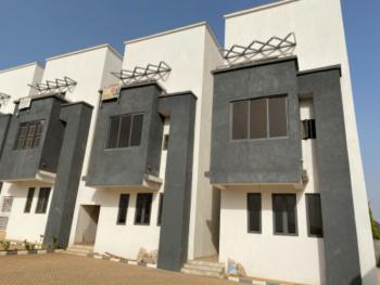 Well Built and Discounted, Life Camp, Abuja, Terraced Duplex for Sale