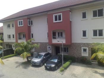 a Well Maintained Serviced 3 Bedrooms Terraced Duplex, Osapa, Lekki, Lagos, Terraced Duplex for Sale