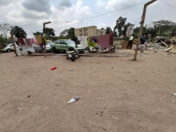 Dry and Strategically Located 1500 Sqm of Fenced Land, Ikeja Gra, Ikeja, Lagos, Mixed-use Land for Sale