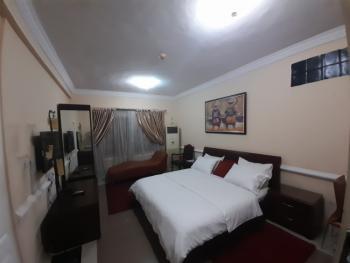 Luxury Fully Furnished Basic Apartment, Onigbongbo, Maryland, Lagos, Flat Short Let