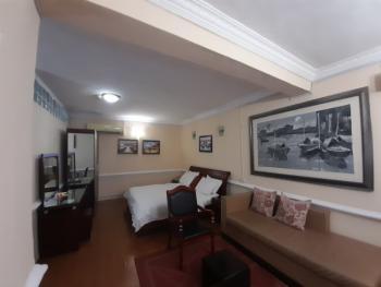 Luxuriously Furnished One (1) Bedroom Flat, Onigbongbo, Maryland, Lagos, Flat Short Let
