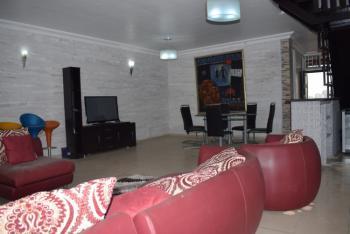 Fully Furnished 3 Bedroom Flat, 1004 Estate, Victoria Island (vi), Lagos, Flat for Rent