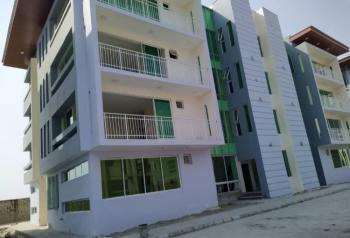 Block of 3 Terrace Duplex, Grenadines Estate, Lagos.monastery Road,by Shoprite,, Sangotedo, Ajah, Lagos, Terraced Duplex for Sale