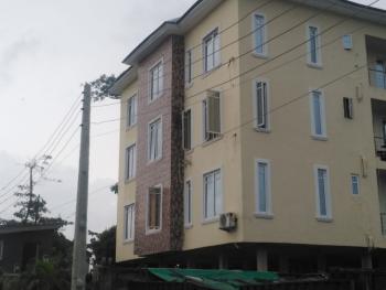 3 Bedroom Serviced Apartment, Sora Estate, Soji Olagunju Street, Alpha Beach, Igbo Efon, Lekki, Lagos, Flat / Apartment for Sale