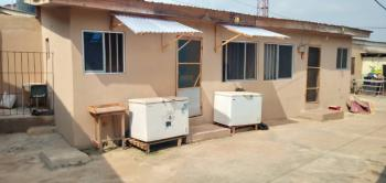 Clean a Room Self Contained, Harmony Estate Zone C, Magodo Gra Phase 1,isheri, Gra, Magodo, Lagos, Self Contained (single Rooms) for Rent