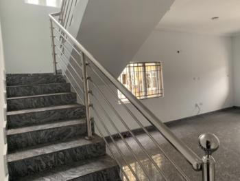 a Newly Built and Well Finished 3-bedroom Duplex with Bq, Off Peter Odili Road, Trans Amadi, Port Harcourt, Rivers, House for Rent