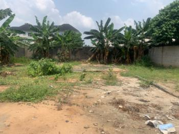 a Fenced Parcel of Land ( 1 Plot), Rukpakulusi New Layout, Port Harcourt, Rivers, Land for Sale