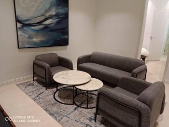 Brand New 3 Bedroom Fully Fitted Furnished Terrace, Banana Island, Ikoyi, Lagos, Terraced Duplex for Sale