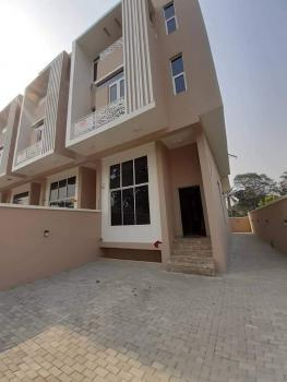 Newly Built Luxury 5 Bedrooms, Off 2nd Avenue, Old Ikoyi, Ikoyi, Lagos, Terraced Duplex for Rent