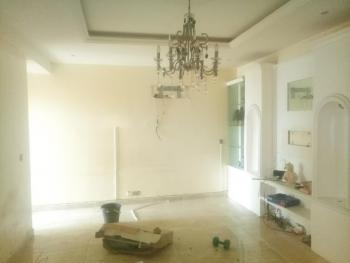 Service 4 Bedroom Terrace Duplex All Rooms Ensuit with Bq, Babafemi Osoba Off Admiralty Road, Lekki Phase 1, Lekki, Lagos, Terraced Duplex for Rent