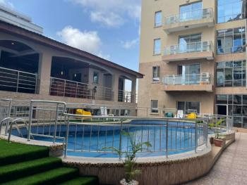 Luxurious 3 Bedrooms Apartment with Snooker Bord, 5, Dideolu Estate, Victoria Island Extension, Victoria Island (vi), Lagos, Flat Short Let