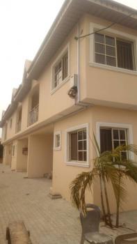 Luxury 4 Bedroom Duplexes with Modern Touched, Otunla, Ibeju Lekki, Lagos, Flat for Rent