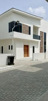 Brand New Luxury 3 Bedroom Terrace Duplex Secured Estate, Vgc, Lekki, Lagos, Terraced Duplex for Rent