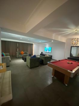 Premium 4 Bedroom Terraced Duplex, Oniru, Victoria Island (vi), Lagos, Terraced Duplex Short Let