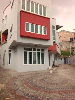 5 Bedroom with a Room Bq, Magodo Gra Phase  2 Estate Near Shangisha, Gra, Magodo, Lagos, Detached Duplex for Sale