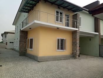 2 Units of Newly Built 4 Bedroom Semi Detached House with a Room Bq, Off T.y Kubuye Road, Oniru, Victoria Island (vi), Lagos, Semi-detached Duplex for Rent