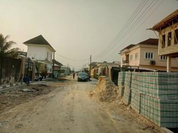 4 Bedrooms Semi Detached Duplex, Sabini Villa, Along Addo Road, Ado, Ajah, Lagos, Semi-detached Duplex for Sale