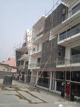 Best Designed 4 Bedroom Terrace Duplexes with Bq, Cherry Homes Victoria Island Extension, Oniru, Victoria Island (vi), Lagos, Terraced Duplex for Sale