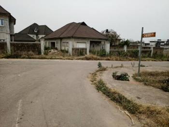 3 Bedroom Bungalow, Cherry Crisient Kolapo Ishola Gra, Akobo, Ibadan, Oyo, Detached Bungalow for Sale