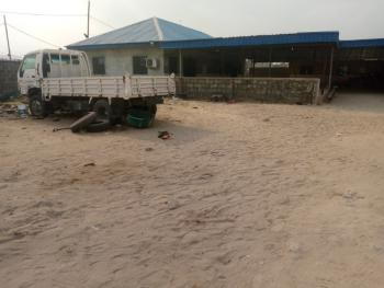 a Land with C of O, Alatise, Ibeju Lekki, Lagos, Commercial Land for Sale