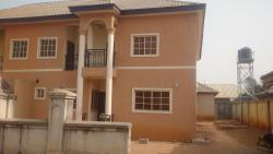 Brandnew 4 Bedroom Duplex With Booys Qtrs In Gwarinpa, Gwarinpa Estate, Gwarinpa, Abuja, 4 bedroom, 5 toilets, 5 baths Semi-detached Duplex for Sale