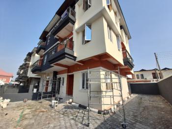 Luxury 4 Bed Semi Detach Duplex with Excellent Facilities, Ikota G.r.a, Ikota, Lekki, Lagos, Semi-detached Duplex for Sale