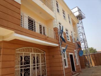 Beautifully Designed 2 Bedroom Brand New Flat ,en-suite,spacious Rooms, Jahi, Abuja, Flat for Sale