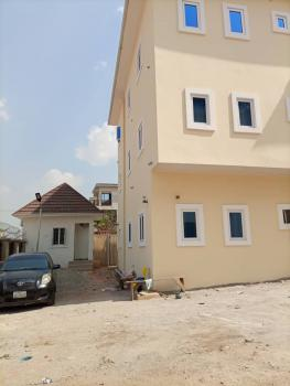 Exquisitely Finished and Superb New 3 Bedroom in a Secured Environment, Gilmore, Jahi, Abuja, Block of Flats for Sale