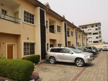 Nicely Built 4 Bedroom Serviced Terraced House;, Lekki Phase 1, Lekki, Lagos, Terraced Duplex for Sale
