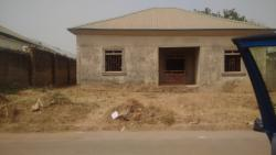 3 Bedroom Bungalow Inside Efab Estate In Lokogoma, Lokogoma District, Abuja, 3 bedroom, 4 toilets, 4 baths Detached Bungalow for Sale