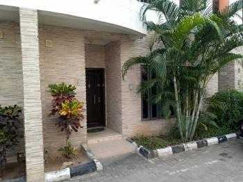 Luxury 4 Bedroom Terrace Duplex, Off Ligali Ayorinde Street, Victoria Island (vi), Lagos, Terraced Duplex for Rent